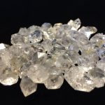 Herkimer Diamonds - Body Mat Stones