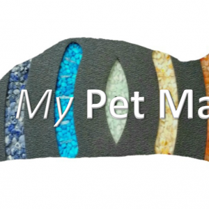 My Pet Mat with Marty the Cat