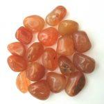 Carnelian - Body Mat Stones