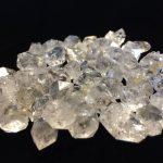 Herkimer Diamonds - Body Mat Stones
