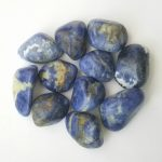 Sodalite - Body Mat Stones